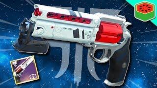 Luna's Howl - Pinnacle Crucible Reward | Destiny 2 Forsaken