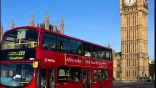 видео Туры в Великобританию, Лондон