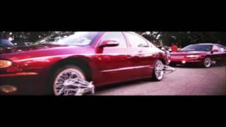 Caddy(Slowed & Chopped) - Dj Red/LE$