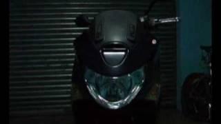 Video Tutorial - Purgado del circuito de refrigeración Kymco Xciting