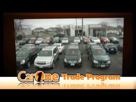 Car1 - Kingston Nissan - Trade Program (HD)