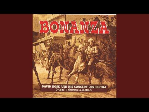 Bonanza  Main Title
