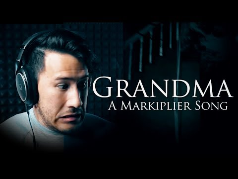 "Markiplier Song | ""GRANDMA"" | Remix by Endigo"