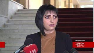 Քարվաճառի ավտոճանապարհը պետք է վերագործարկվի. Թագուհի Թովմասյան