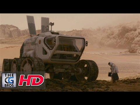 "CGI VFX Breakdowns : '""The Last Days on Mars"" - by Screen Scene"
