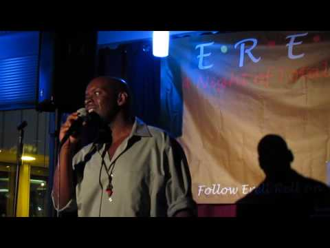 Kevin Hooks @ Erell's Clean
