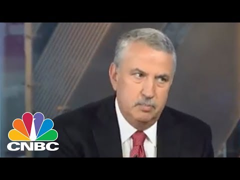 NYT's Tom Friedman: China Knows Exactly What They're Doing With North Korea | CNBC