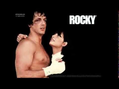Rocky Balboa   Soundtrack