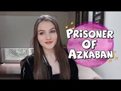 READING HARRY POTTER FOR THE FIRST TIME: Prisoner Of Azkaban