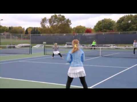 2013 IHSA Girls Tennis State Finals
