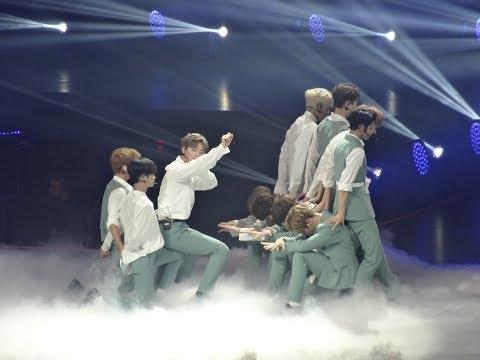 KBS Music Bank Berlin - Wanna One