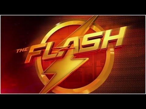 Desenho Do Flash Youtube
