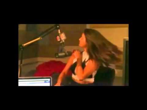 Selena Gomez Hair flip