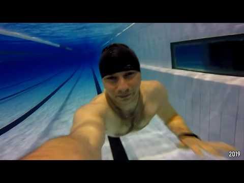"""Плавание в бассейне СК """"Звездный"""""""
