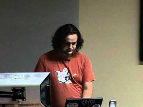 Guerrilla Data Liberation - Henare Degan
