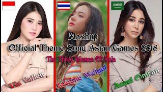 Gambar cover Meraih Bintang 3 Bahasa ( Indonesia, Arab, Thailand ) Mash Up By Djembar