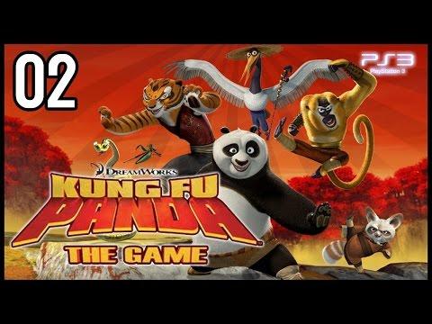 Kung Fu Panda (The Video Game) - Part 2
