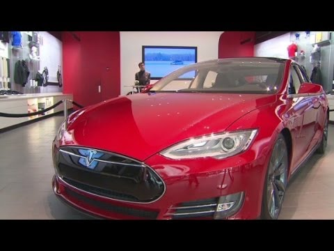 Tesla's debt: An electric lemon?