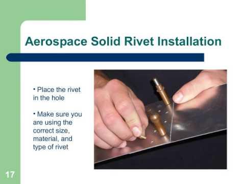 aerospace fastener applications part2