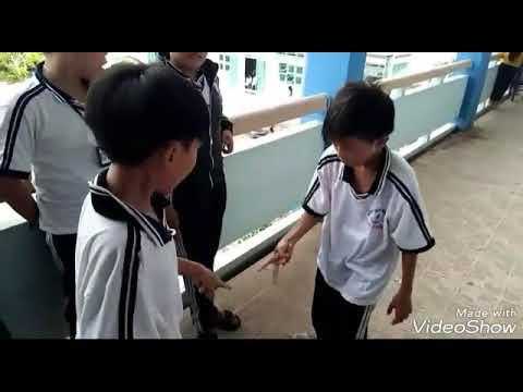 Khi hai trẩu thể hiện bản lĩnh_Chinh Đăng Vlog