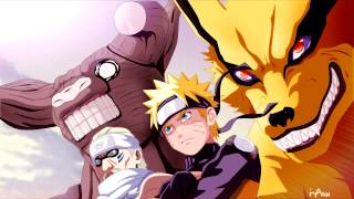 Naruto Shippuden Ending 25 (Full Song) - I Can Hear by DISH//