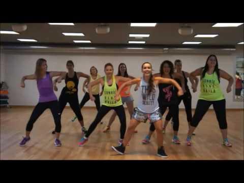 THIS ONE'S FOR YOU - David Guetta ft. Lara Larzzon / ZUMBA ANA PEREZ