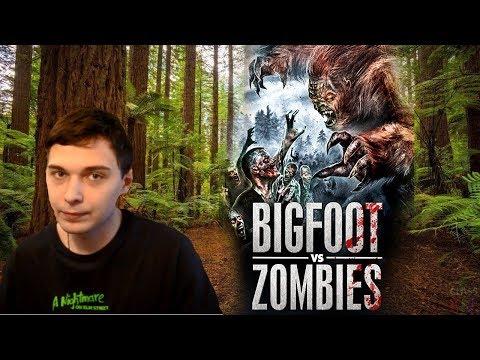 [О фильме] Снежный Человек против Зомби