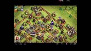 Clash of Clans CZ/SK - Let's play #1 - Dlouho očekávaný update CoC