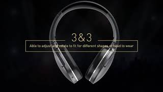 BASEUS D02 Bluetooth Kulaklık