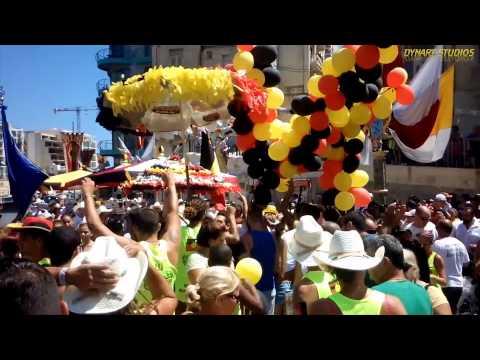 Festa San Giljan   Aug 2015