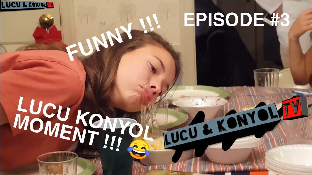 LUCU & KONYOL PART 3 BEST FUNNY MOMENT 2020 😂