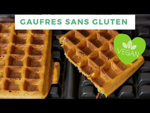 gaufres-vegan-et-sans-gluten-(recette-sans-œufs,-sans-beurre)-|-lundi-vert-n°91