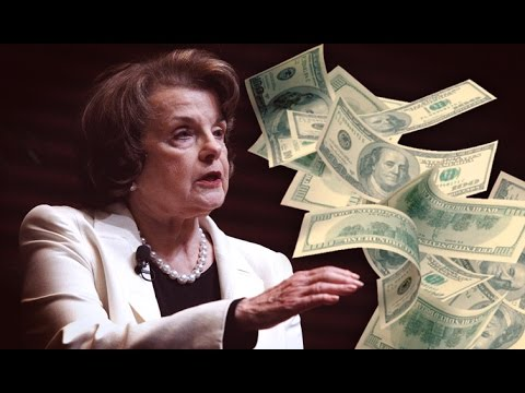 Image result for photo of Diane Feinstein on meet the press