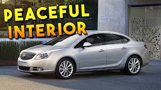 ➤ Watch Now!2017 Buick Verano Reviews
