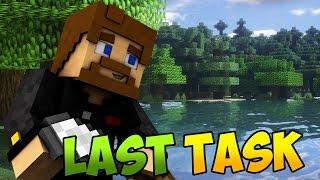 Minecraft LastTask 2 #1 - ВОЗРОЖДЕНИЕ ПРОЕКТА