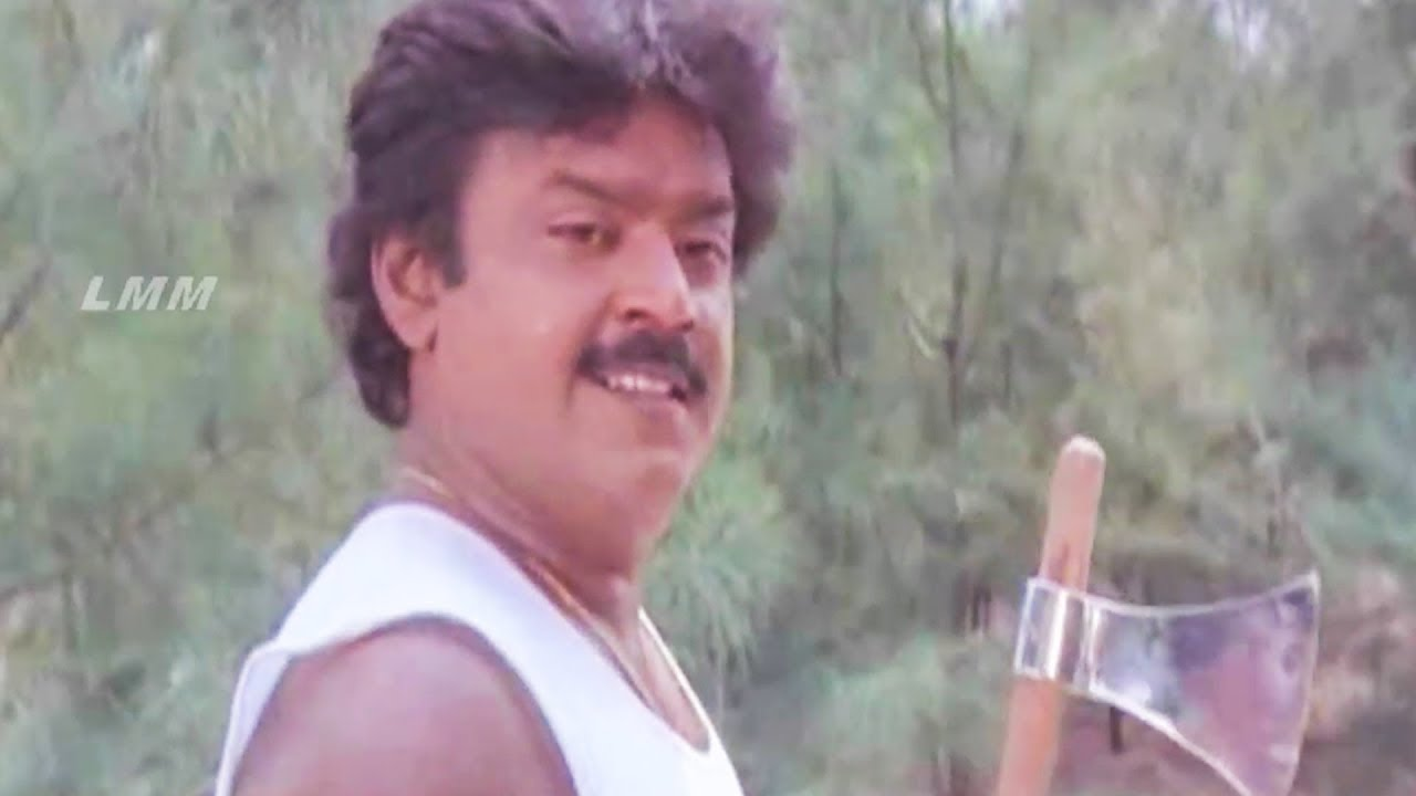 Download Vijayakanth Megahit Movie - Karuppu Nila - Tamil Full Movie | Kushboo | Ranjitha | M. N. Nambiar