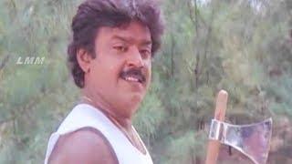 Vijayakanth Megahit Movie - Karuppu Nila - Tamil Full Movie   Kushboo   Ranjitha   M. N. Nambiar