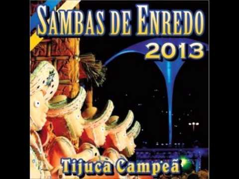 Samba Enredo Unidos de Vila Isabel - Carnaval 2013