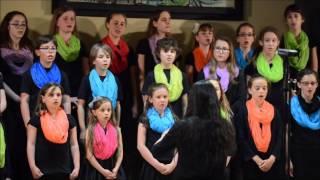 JVdC - Hymne à Mont-Saint-Hilaire
