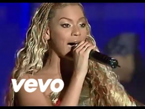 Destiny's Child - Independent Women (Live Echo Awards)