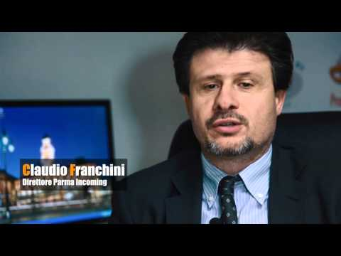 Interview Claudio Franchini - Parma - P1