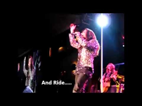 -Ride- (With Lyrics) (Live) By Martina McBride
