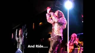 -Ride- (With Lyrics) (Live) By Martina McBride Thumbnail