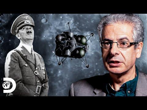 ¿Alemania llegó a la luna antes que EUA y Rusia? | Los Secretos de la Nasa | Discovery Latinoamérica