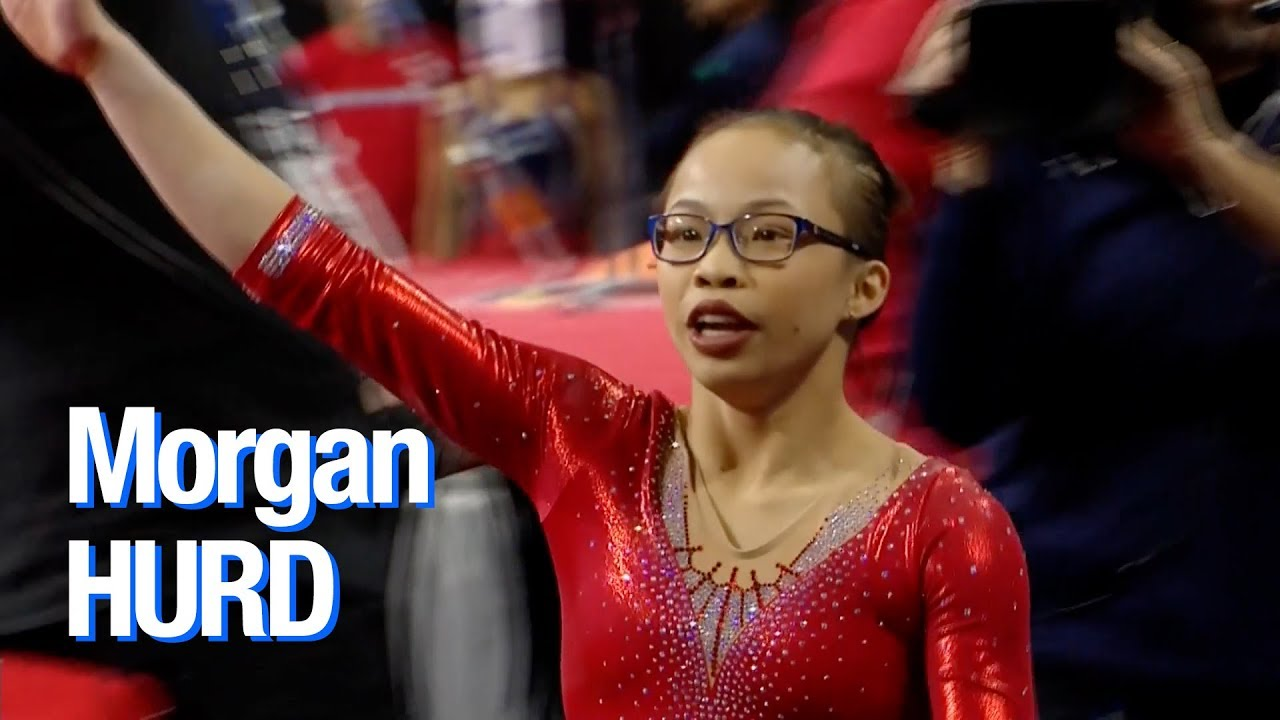 2018 American Cup Highlights Women Artistic Gymnastics