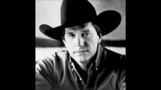 Watch George Strait She Knows When Youre On My Mind video