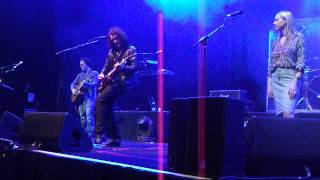 Anathema - Temporary Peace - Acoustic VIP - Chile 2015