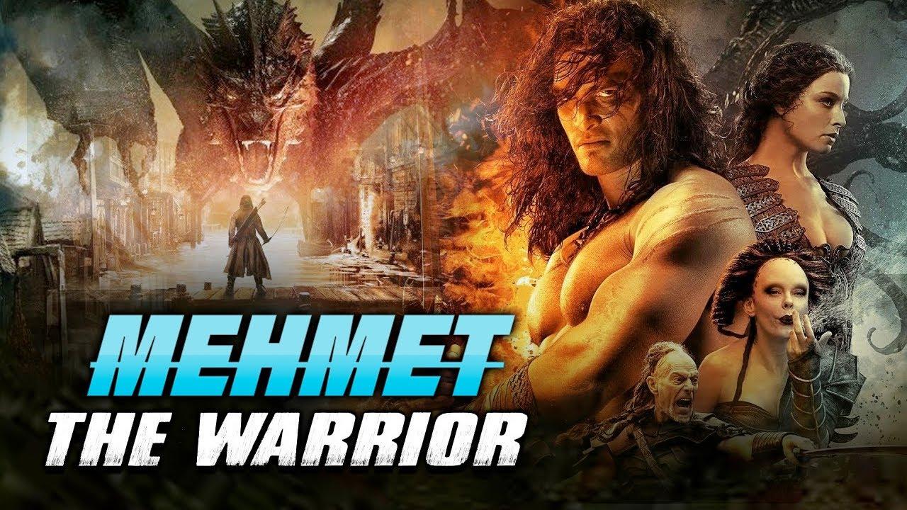 Download MEHMET THE WARRIOR   Full Hollywood Turkish Movie In Hindi