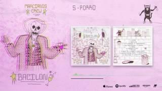 MARCIANOS CREW | 5. PORRO | beat by P. Lopez