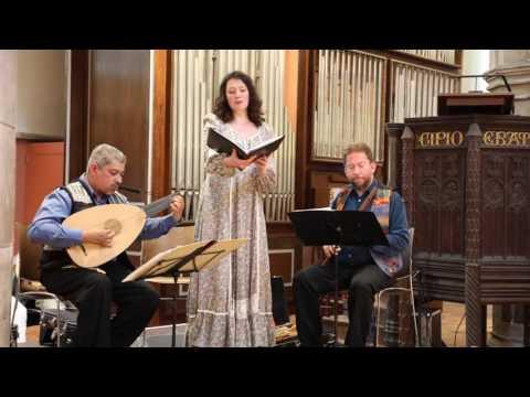 Get Together for Jo Cox -  Lovekyn Consort